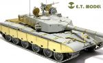 PLA ZTZ 99B MBT Basic & Side Skirts