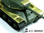 WWII Soviet JS-2 Mod.1944 Value Package