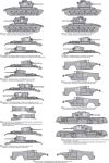 Lend-Lease Vehicles