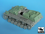 StuG III Ausf.C/D Accessories Set