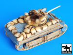 M4A3 Iwo Jima accessories set