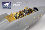 PE for F-14A (Trumpeter)
