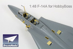 PE for F-14A(TRUMPETER)