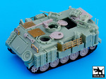 IDF M 113 Command vehicle conversion set