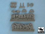 AAVP7A1 RAM/RS EAAK Iraq war accessories set