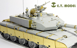 PLA ZTZ 99B MBT Basic
