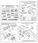 Mosquito Mk.IV - detail set for HAS