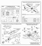 F-16C - exterior set for HAS