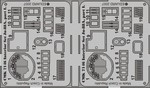 Junkers Ju 88A-interior set for HAS kit