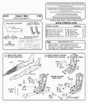 Hawk T.Mk.I  Interior  set for Italeri kit