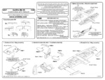 Spitfire Mk.Vb - Control Surfaces set for TAM