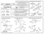 Spitfire Mk.I - Control surfaces set for TAM