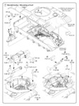 T-55A - interior set for TAM
