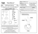 T-34/76 model 1943 Chtz - conversion set for TAM