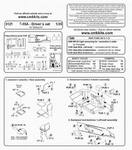 T-55A Drivers set for TAM kit