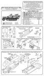 Sd.Kfz.251/16 Ausf.D Flamethrower-conv.set HAS