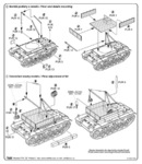 Pz.Kpfw. III Bergepanzer - conversion set for REV