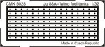 Junkers Ju88A - wing fuel tanks for REV