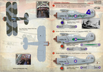 Gloster  Gladiator Part 1 Wet decal