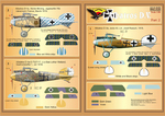 Albatros D.V. Part 2 Wet decal