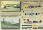 Me 109 F2 Part 2 Wet decal
