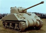 76,2mm 17 pdr anti-tank gun (Sherman Firefly)