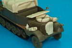 Sd.Kfz. 11 - upgrade set