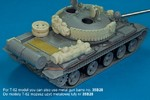 T-62 - upgrade set