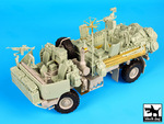 M1078 LMTV War pig conversion set