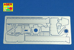 "Armored Personnel Carrier Sd.Kfz.250/3""Alte"" Vol.2-additional set (for Dragon)"