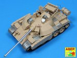 "Iraqi Medium Tank T-55""ENIGMA""-Vol.1-basic set (for Tamiya)"
