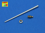 8,8 cm KwK 43 L/71German tank barrel for Tiger II early Porsche turm