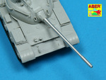 Russian 100 mm D-10T tank Barrel for T-54/55