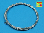 Stainless Steel Towing Cables Ø1,3mm, 1 m long