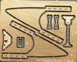 Focke-Wulf FW-190A-8/F-8 Correction Set (REVELL)