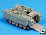 IDF M113 Nagmas conversion set