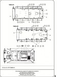 Underbody hatches for Soviet T-34 tanks