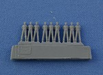 Kriegsmarine summer static figures set 2