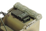 1/35 Horch Kfz.15 N. Africa