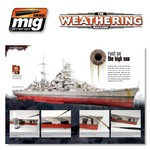 The Weathering Magazine Issue 1. RUST English