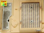 Grilles for Russian Tank T-55A also for ENIGMA