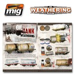 The Weathering Magazine Issue 4. ENGINE, GREASE AND OIL English