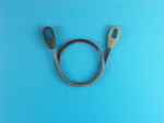 Towing cable set for KV-1 or 2 (late models)