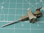 Towing cable for IJA medium tank CHI-HA (1/35)