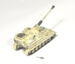 DRAGON 1/144 PANZER M109A6