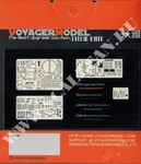 Photo Etched set for Japan light armored vehicle (For TAMIYA 35275)
