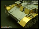 Photo Etched set for 1/35 Pz.kpfw.IV Ausf.D AD Armor (For DRAGON6265)