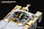 1/35 WWII Marder III Ausf H (For DRAGON 6331)