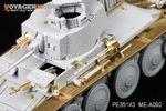 1/35 WW II Pzkpfw 38t AusfG (For DRAGON 6290)
