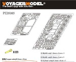 1/35 WWII Italian Self-propelled gun M40 (For TAMIYA 35294)
